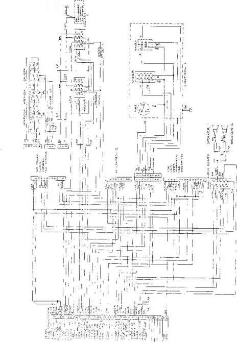 wiring diagram for superman arcade game