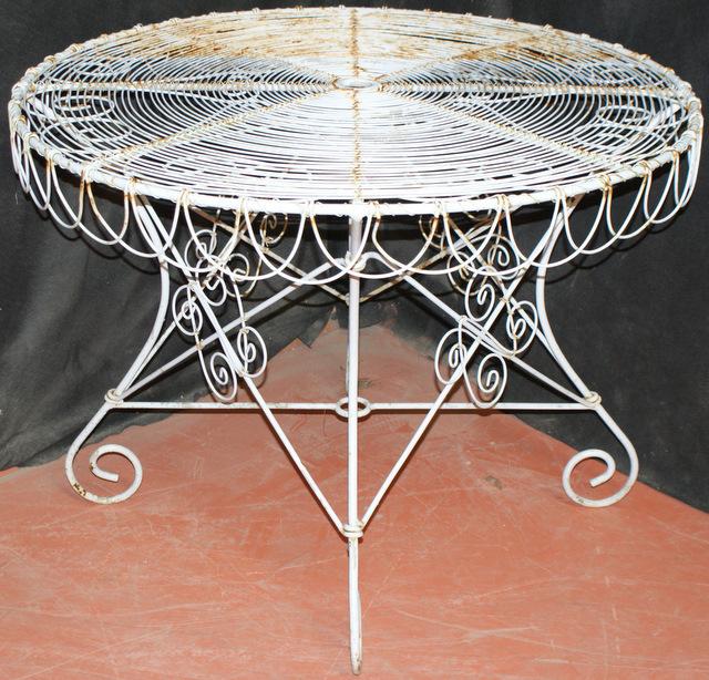 wire harness table