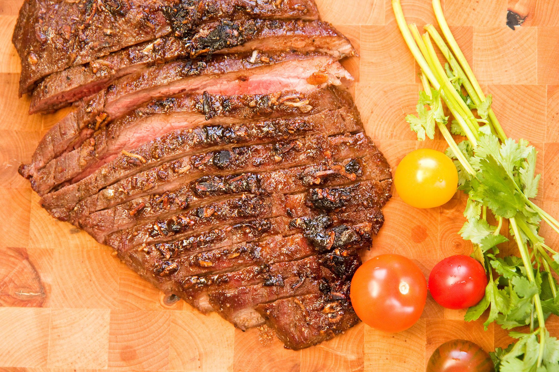 Fullsize Of Flank Steak Oven