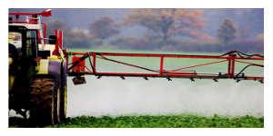 Des pesticides dans les poussières de maison