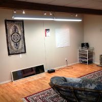 Been a Long time - a new quilting studio!