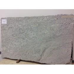 Small Crop Of White River Granite