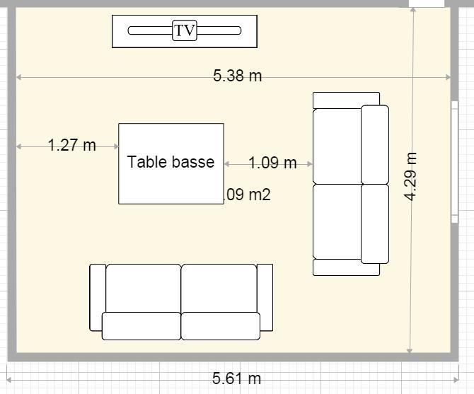 Plan de maison et plan d\u0027appartement GRATUIT - logiciel ArchiFacile - Faire Un Plan De Maison