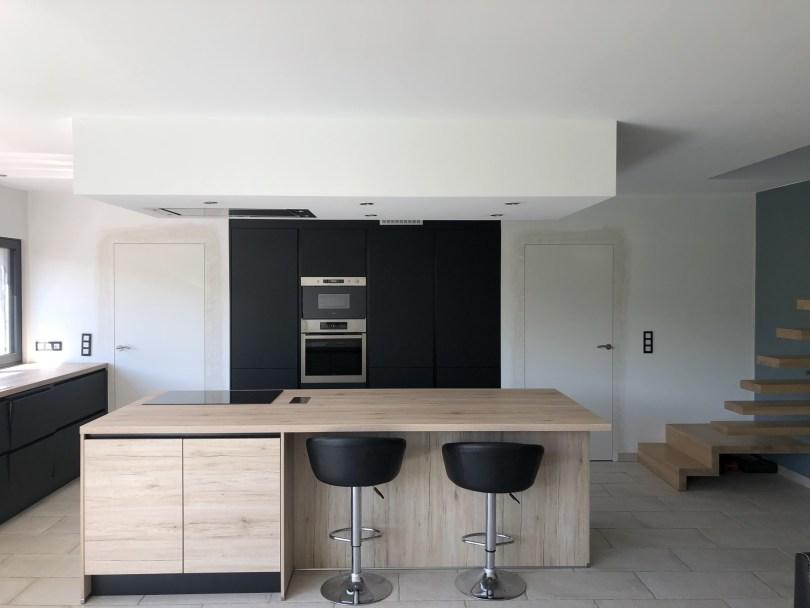Bureau darchitecture tilkin maison ossature bois aywaille 22