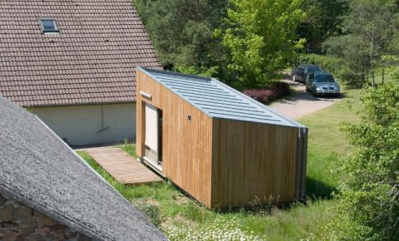 Cout extension maison 20m2 cool cout extension maison for Prix moyen extension maison