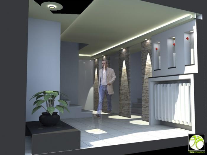 A06505 Brick Peel \ Stick Wallpaper Foam Block 3d Design 10 Sheets