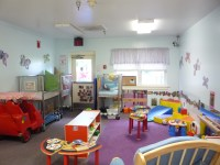 University Childcare Center | University Architects