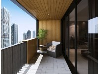 InnoWood Composite Timber Balcony Solution | Architecture ...