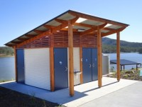 On-Slab or Raised Public Toilets and Restrooms from ...