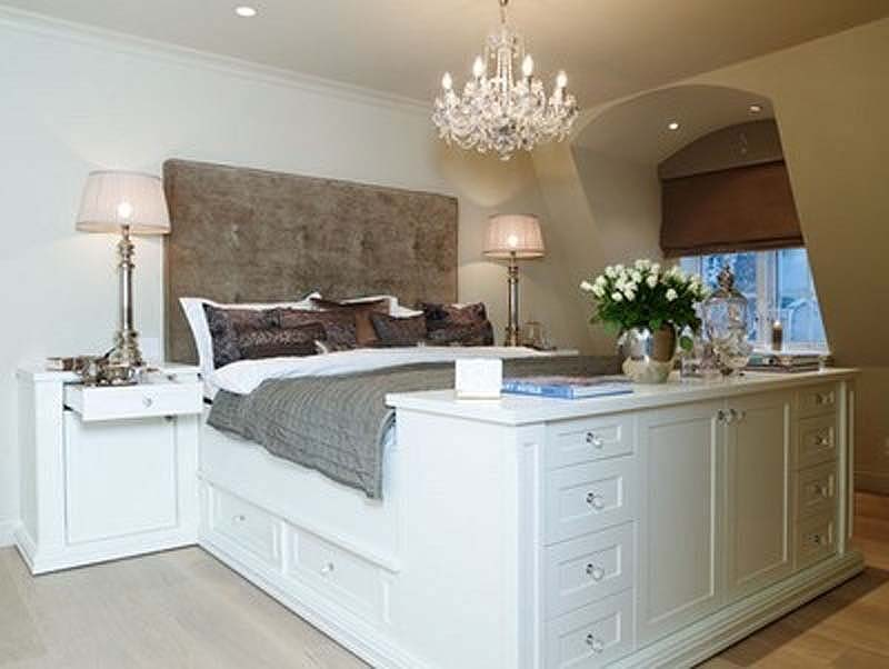 Cool Ideas For Your Bedroom - design your bedroom