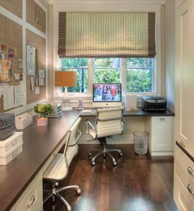 20 Home Office Designs for Small Spaces