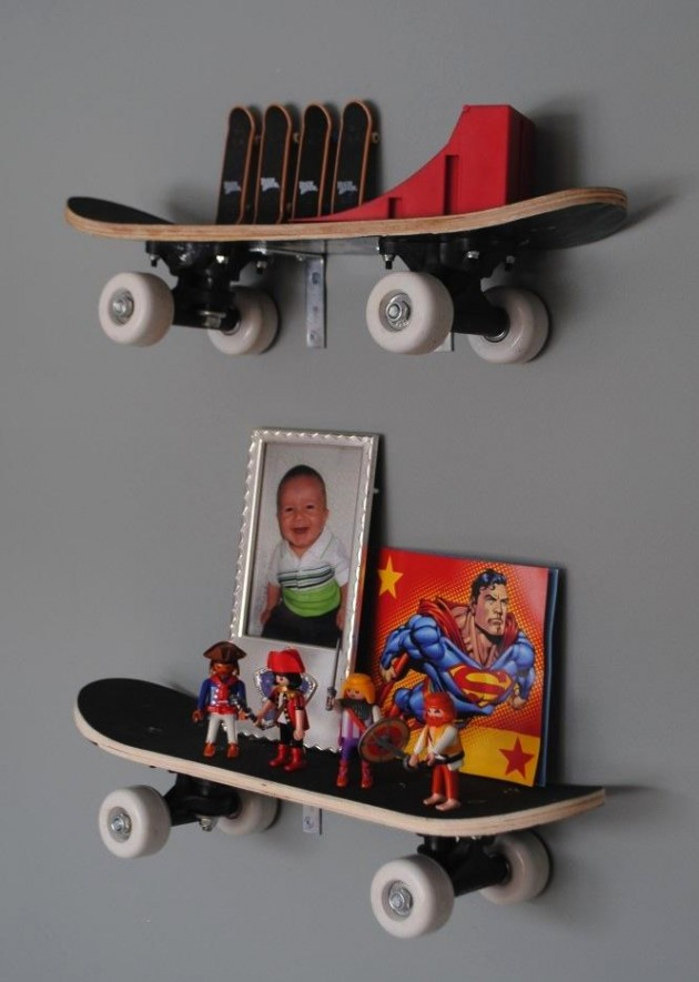 Diy Adorable Ideas For Kids Room