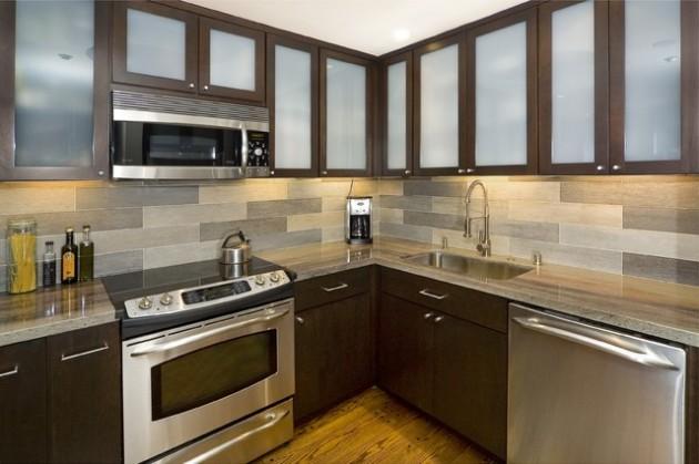 Extravagant Kitchen Backsplash Ideas for a Luxury Look - kitchen back splash ideas