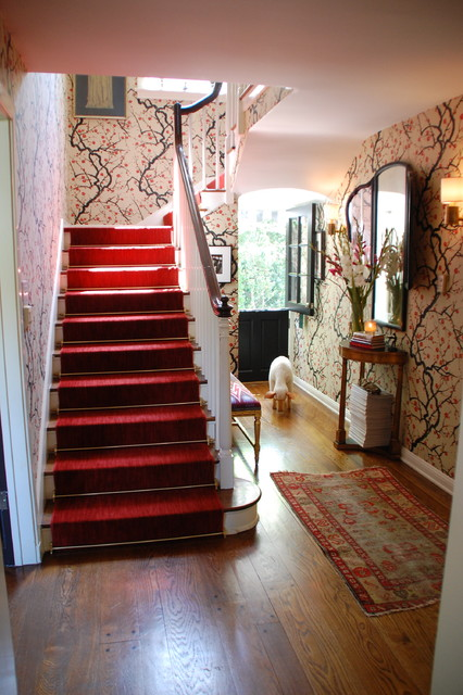 Fancy Wallpaper Design Ideas to Revive Your Home - home wallpaper designs