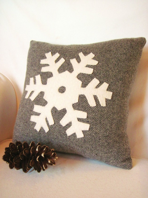 Collection of 17 Christmas Pillow Designs - decorative christmas pillows