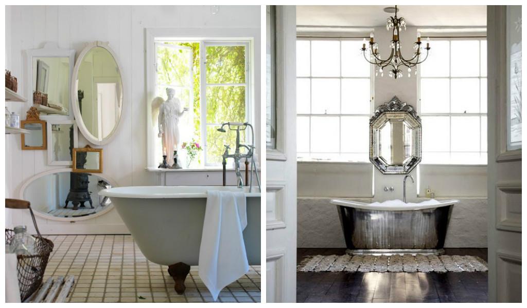 shabby chic bathroom Archives - Architecture Art Designs - shabby chic bathroom ideas
