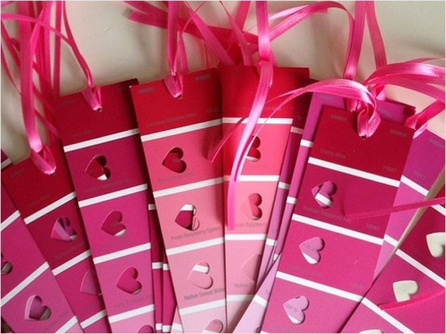 Easy Peasy DIY Valentineu0027s Day Crafts - valentine craftf