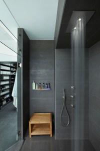 15 Exquisite Modern Shower Designs For Your Modern Bathroom