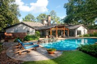 22 Outstanding Traditional Swimming Pool Designs For Any