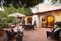 18 Extraordinary Luxurious Mediterranean Patio Designs You ...