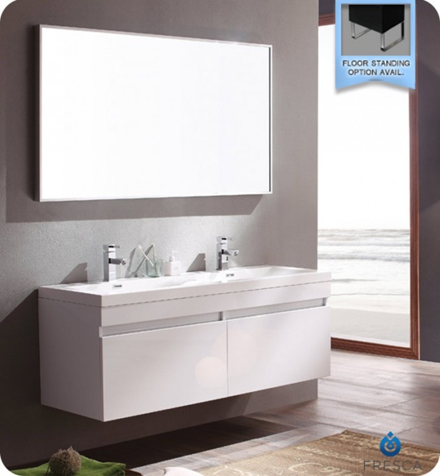 Choosing The Right Bathroom Utilities For Your Renovated Modern