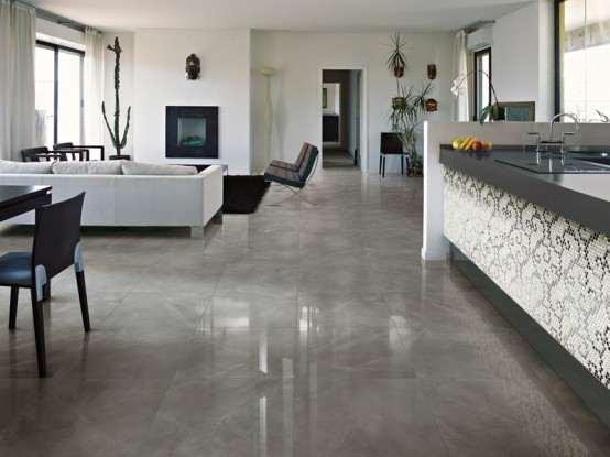 Brilliant Living Room Flooring Options - living room floor