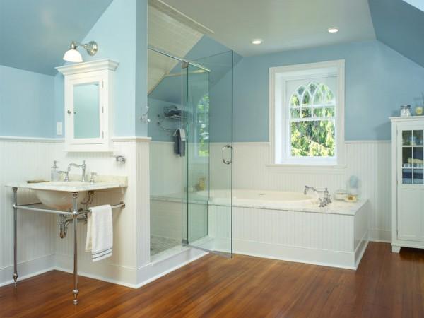 Delightful Traditional Bathroom Design Ideas - traditional bathroom ideas