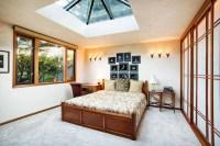 17 Beautiful Skylight Bedroom Designs For Real Enjoyment