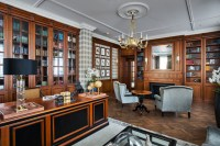 18 Sophisticated Traditional Home Office Designs To Work ...