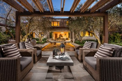 20 Of The Most Beautiful Patio Designs Of 2015