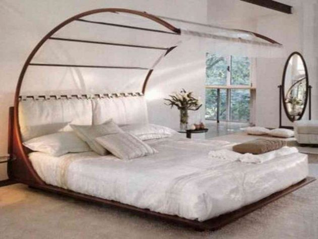 19 Cool Unique Bed Designs That You Must See