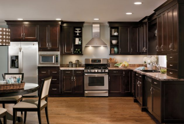 Timeless Kitchen Design Ideas Made Of Wood Everyone Should See - timeless kitchen design