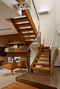 20 Astonishing Modern Staircase Designs You'll Instantly ...