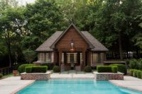 18 Absolutely Amazing Pool House Designs That Will