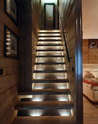 15 Enchanting Rustic Staircase Designs That You're Going ...