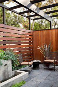 16 Extraordinary Mid-Century Modern Patio Designs You'll ...