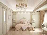18 Brilliant Chandelier Designs For Your Master Bedroom