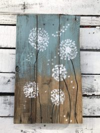 Wood Pallet Wall Decor | www.imgkid.com - The Image Kid ...