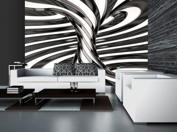 3d Wallpaper Ideas 15 Outstanding Wall Art Ideas Inspired By Optical Illusions