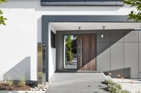 Modern Entrance | www.pixshark.com - Images Galleries With ...