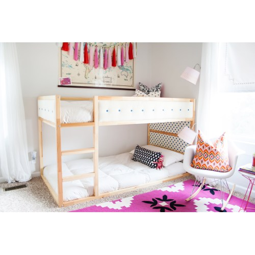 Medium Crop Of Ikea Bunk Bed