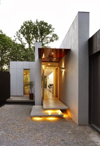 40 Modern Entrances Designed To Impress!
