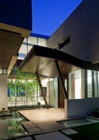 40 Modern Entrances Designed To Impress!
