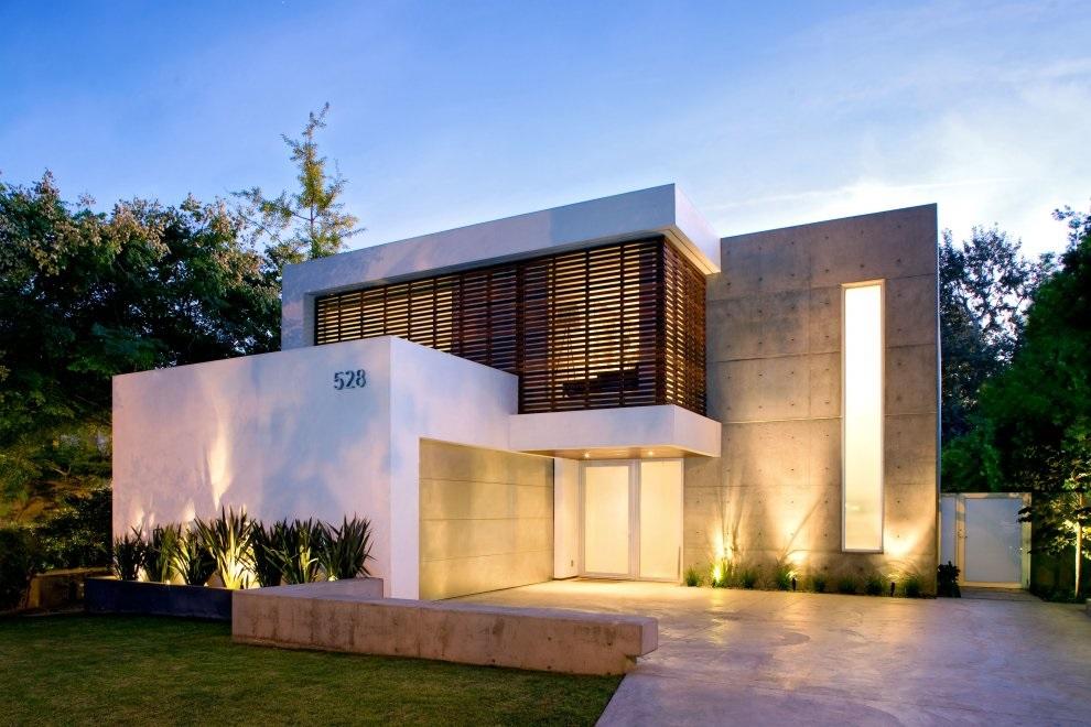 Top 50 Modern House Designs Ever Built! - Architecture Beast - modern small house design