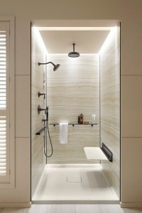 100+ Walk in shower ideas that will make you wet