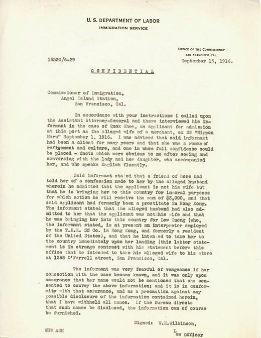Letter Of Recommendation For Immigration Purposes Samples - Arch
