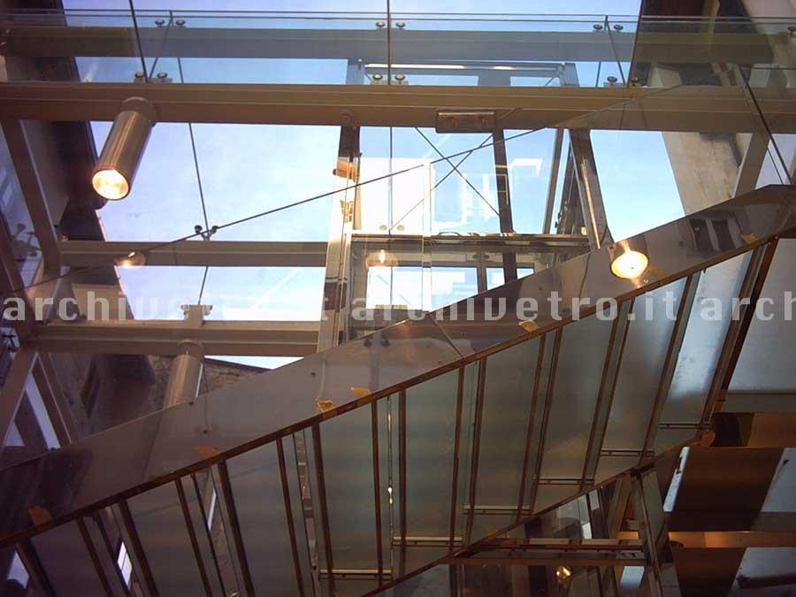 Scale vetro e acciaio archivetro - Scale in vetro e acciaio prezzi ...