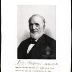 Dr. John Frissell in later years.