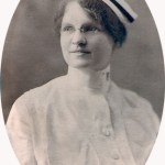 U.S. Army Nurse Noretta Chloe Howard of Triadelphia. She served at the base hospital at Camp Wadsworth South Carolina.