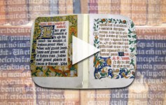 Featured Image: Digital Storytelling - West Liberty University's Rare Book Collection